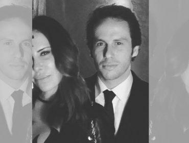 Parece que Ana Paula Junqueira e Ivan Marchetti andam dando um tempo…