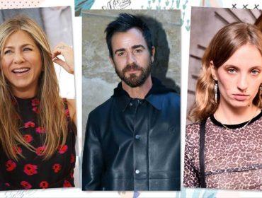 Justin Theroux, ex de Jennifer Aniston, já fez a fila andar…Quem é a nova eleita?