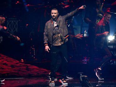 Nova turnê de Justin Timberlake será mais fashion que nunca com looks de Stella McCartney