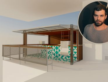 Com consultoria de Facundo Guerra, Café Lina vai ocupar icônica escadaria na Av. Paulista!