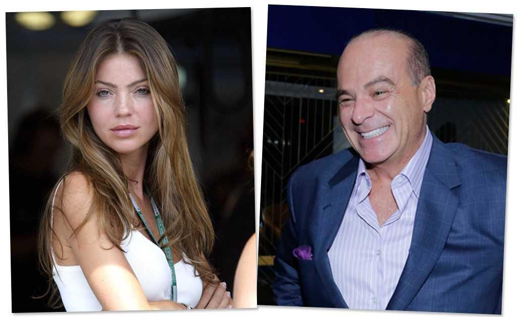 Pivô do divórcio de Luciana Gimenez seria sua ex-amiga