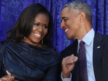 Casal Obama está prestes a se tornar o próximo colaborador da Netflix. Dedos cruzados!
