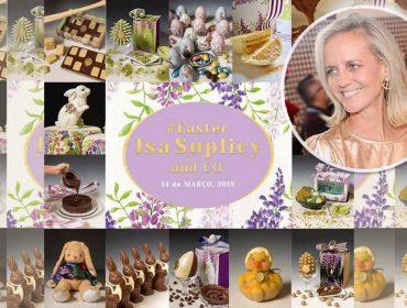 52521537e70 Isabella Suplicy convida para tradicional bazar de páscoa em São Paulo