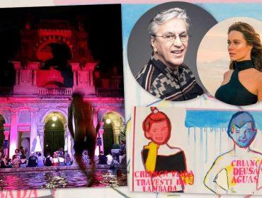 High e artistas cariocas fazem vaquinha para montar a polêmica Queermuseu no Rio