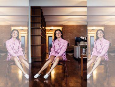 Revista JP invadiu o closet da antenada Mariana Adjuto e o resultado é desejo puro. Vem ver!