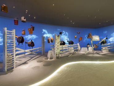 Hermès traz para São Paulo exposição que celebra a relação da marca com o couro