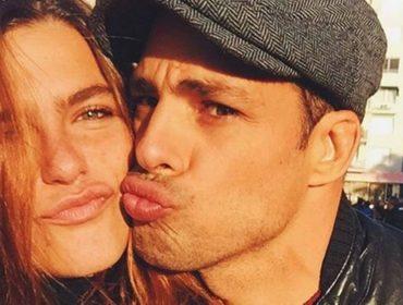 Mariana Goldfarb e Cauã Reymond voltam a se seguir no Instagram