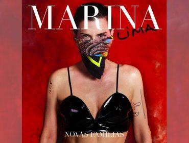 Marina Lima quer atingir o Brasil em cheio com CD que reúne funk, tecno brega e guarânia