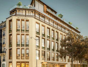 Bulgari anuncia a abertura de hotel 5 estrelas em Paris. Aos detalhes!