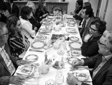 De João Dória a Augusto de Arruda Botelho, quem passou e como foi o almoço de PODER por PwC
