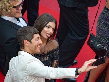 Festival de Cannes muda protocolo e bane selfies no tapete vermelho. Ui!