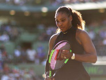 Match point! Documentário-série sobre Serena Williams já tem data para estrear
