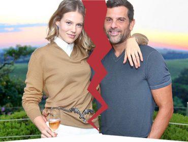 Casamento de Alexandre Birman e a Johanna Stein chega ao fim