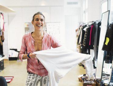 Universo criativo: um giro inédito pelo QG da estilista Isabel Marant em Paris