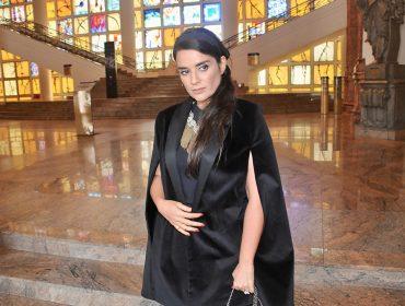 Gloria Coelho reúne lulus para apresentar sua estreia no universo genderless