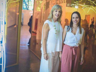 Arte, burburinho e champagne na abertura da SP-Arte 2018
