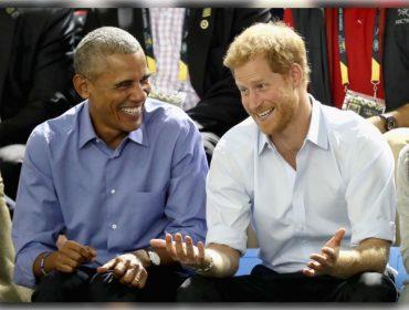 Harry e Meghan Markle não convidaram os Obamas para seu casamento. O motivo?
