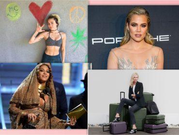 Lindas por dentro e por fora: 9 famosas que estão fazendo bonito no quesito ajuda ao próximo