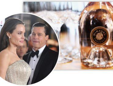 Mesmo separados, Angelina Jolie e Brad Pitt vão continuar produzindo vinhos juntos