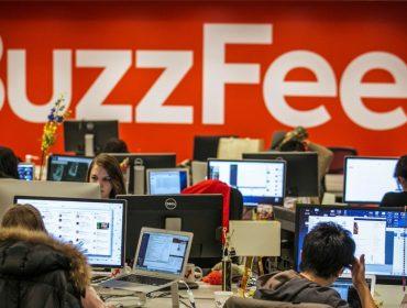Netflix anuncia reality séries sobre a rotina de jornalistas do BuzzFeed News