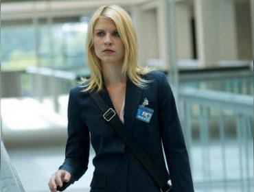 """Claire Danes confirma fim de """"Homeland"""" e aproveita para revelar que está grávida"""