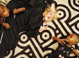 Filha de Madonna faz performance ao som de… Anitta! Vem ver