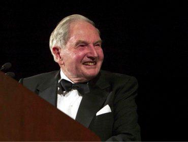 Avaliada em mais de US$ 500 mi, coleção de arte de David Rockefeller vai a leilão em maio