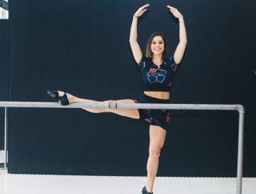 Track&Field Experience vai promover aula de ballet funcional no Iguatemi São Paulo