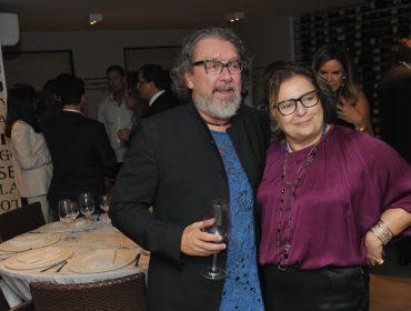 Revista PODER comemora 10 anos com jantar badalado em Brasília
