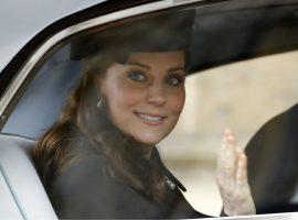 A rainha foi a primeira a saber! Tudo sobre o nascimento do terceiro filho de Kate Middleton e William