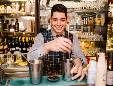 Frank Bar comemorou três anos com drinks especiais e turma boa…