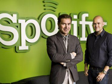 Spotify estreou na bolsa há menos de 24 horas e já fez dois bilionários. Quem são eles?