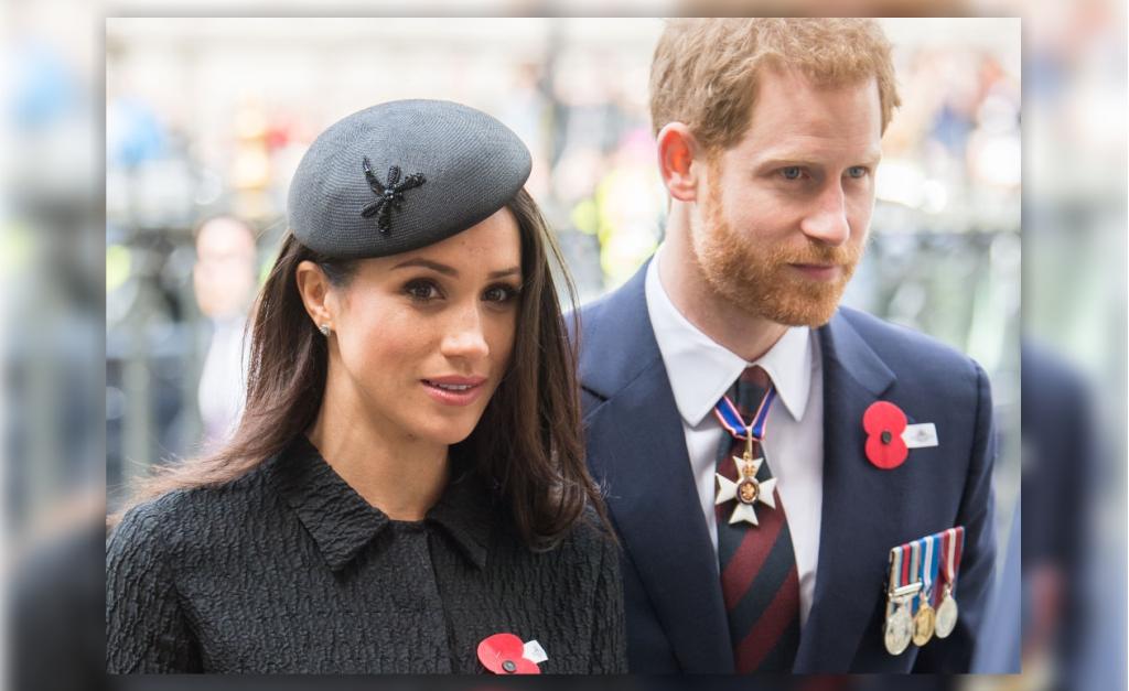 Reino Unido lança moeda com rosto de Harry e Meghan Markle