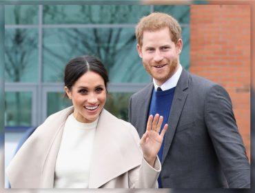 Família de Diana vai baixar em massa no casório do príncipe Harry e Meghan Markle