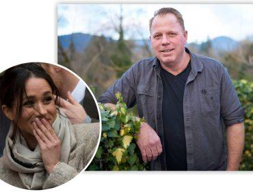 Meio-irmão de Meghan Markle detona a atriz em entrevista e questiona o amor dela por Harry