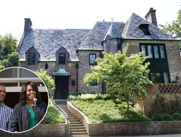 Michelle e Barack Obama querem uma piscina para curtir o verão no novo endereço em Washington