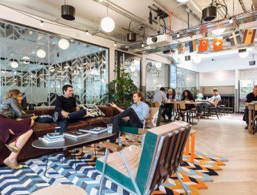Novos tempos: ter escritório fixo é coisa do passado no mundo corporativo…