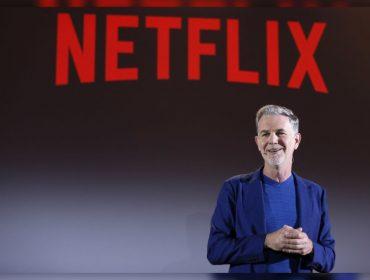 Porsches e cabras anãs: como Reed Hastings, fundador da Netflix, gasta seus bilhões?