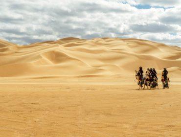 Estudo revela que o deserto do Saara está aumentando e isso pode ter consequências trágicas