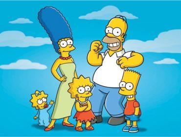 """No ar há quase 30 anos, """"Os Simpsons"""" vai bater mais um recorde no próximo domingo"""