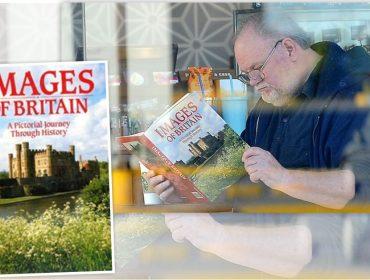 Pai de Meghan Markle se informa sobre a família real… com livro lançado há 28 anos!