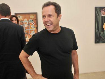 Galeria Nara Roesler reuniu turma das boas para abertura de duas mostras