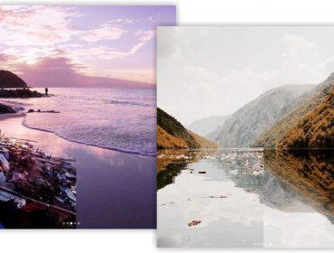 """ONG """"engana"""" usuários do Instagram em campanha para provar que o planeta está em perigo"""