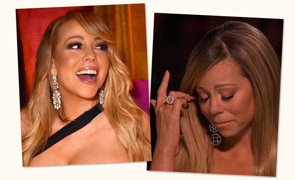 Mariah Carey abre o coração e revela ter transtorno bipolar