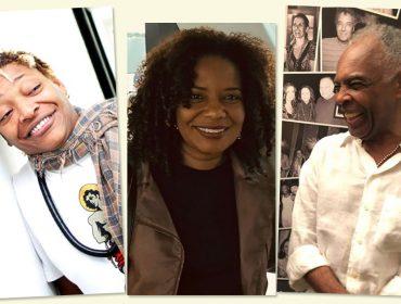 Margareth Menezes, Gilberto Gil eMart´nália vão dividir o palco no Montreux Jazz Festival