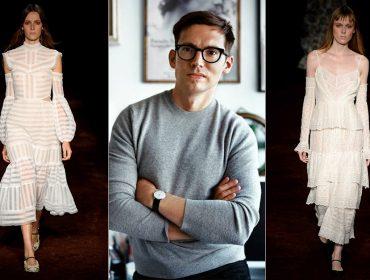 O designer do vestido de noiva de Meghan Markle teria sido revelado por engano?