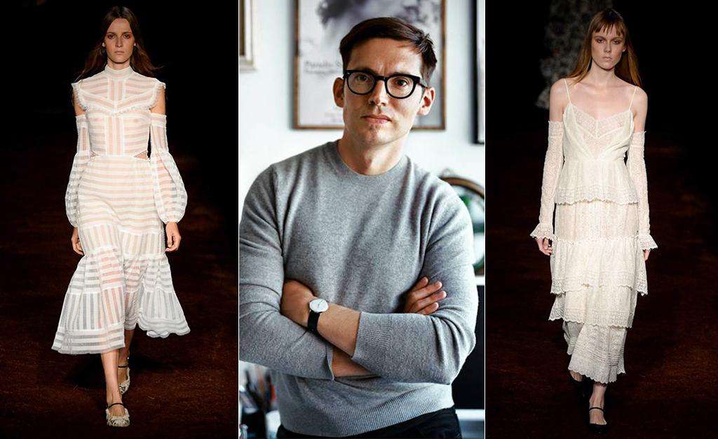 dfd72522b3 O designer do vestido de noiva de Meghan Markle teria sido revelado ...