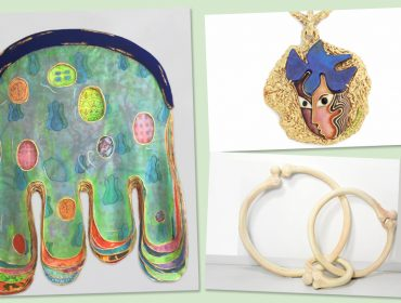 Desejo do Dia: de colar Di Cavalcanti a obras de Tunga e Leda Catunda, o melhor da SP-Arte