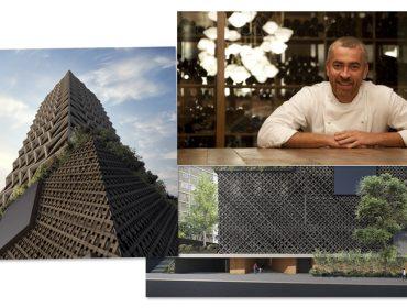 Glamurama revela detalhes do D.O.M. Hotel, nova empreitada do chef Alex Atala