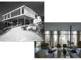 """""""A Casa Como Casa"""", nova exposição do Instituto Bardi / Casa de Vidro abre as portas neste sábado…"""